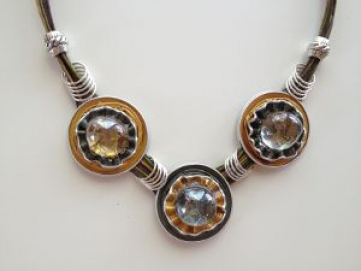 Claudia Uhlig Eclectic Jewellery